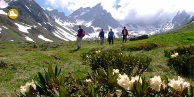 Turkey - Kaçkar Trails